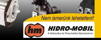HIDRO-MOBIL Kft.